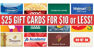 gift cards for less 25 gift cards for 9 98 or less amc navy whole foods