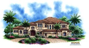 tuscan house plans luxury home plans old world mediterranean style