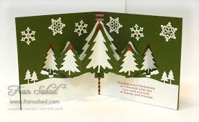 karen burniston pop it ups designer challenge christmas in july