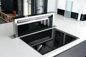 prise electrique encastrable plan travail cuisine prise encastrable pour plan de travail cuisine cool bloc prises
