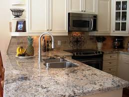 granite countertop how to properly paint kitchen cabinets