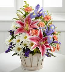 beaverton florist westside florist the ftd wondrous nature bouquet beaverton or