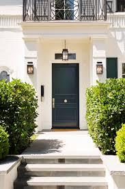the prettiest colors to paint your front door front doors doors