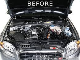 2003 audi a4 1 8t engine ecs audi b6 a4 1 8t genuine tray battery cover kit