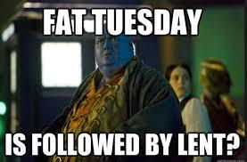 Fat Memes - funny mardis gras memes best fat tuesday memes heavy com page 16