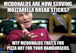 Serving Memes - i just hate mcdonald s imgflip