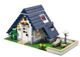 Wie Findet Man Ein Haus Zum Kaufen Lego Creator 5891 Haus Mit Garage Amazon De Spielzeug