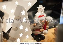 decorations on sale in asda stock photo royalty free