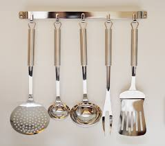 kitchen organisation that could help you save space