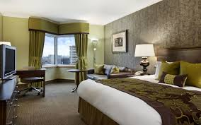 Hilton Glasgow Hotel Review Scotland Travel - Family rooms glasgow