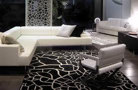 tappeto design moderno ambientazioni tappeti moderni vintage rugs patchwork tappeti design