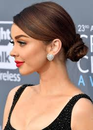 hairstyles to hide ears that stick out easy hairstyle ideas for every length instyle com