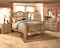 rustic style bed u2013 thepickinporch com