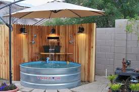Backyard Accessories Installing A Swimming Pool In Your Backyard