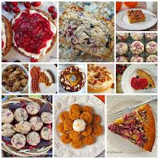 gourmet cooks 12 thanksgiving breakfast recipes low carb