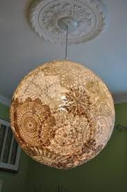 Globe Light Fixtures Pendant Globe Lighting Foter