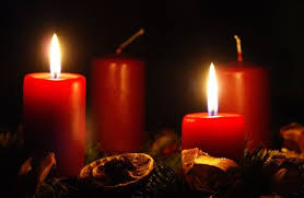 advent candles the second week of advent the peace candle catholicmom