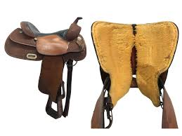 Horse Saddle by Used Billy Cook Wide Trail Saddle 1700 Usbi3781 Free Shipping