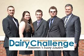dairy challenge team department of dairy science virginia tech
