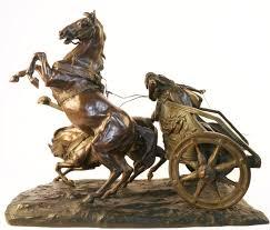 ferrari horse giuseppe ferrari giuseppe ferrari 19th century bronze horse and