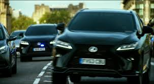 lexus rx black black lexus rx cars in transformers 5 the last knight 2017