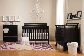 Davinci Kalani Mini Crib Ebony by Amazon Com Kalani 4 In 1 Convertible Crib Davinci Jayden Ebony