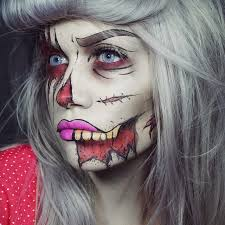 Zombie Costume 22 Chic Zombie Costumes To Dominate Halloween Brit Co
