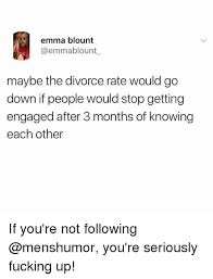 Memes About Divorce - 25 best memes about divorce rate divorce rate memes