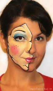 59 best face painting 2014 images on pinterest face paintings