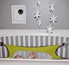 Bloom Alma Mini Crib by Crescent Womb Transitioning From Womb To World