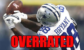 Dez Bryant Memes - bacon bits dez bryant is overrated ii news