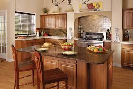 Kitchen Pictures Cherry Cabinets Granite Countertop Cherry Cabinets Kitchen Pictures Aspect