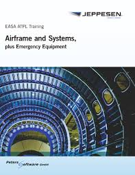 jeppesen easa atpl airframe and systems emergency equipment