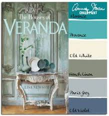 pinner said love this color pallete for distressing my bathroom