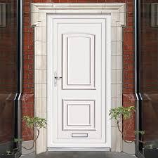 Plastic Exterior Doors Exterior Pvc How To Install Exterior Pvc Trim Episode Working