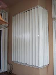 Accordion Curtain Hurricane Shutters Accordion Shutters