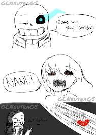 Foto Meme Comic - nani meme comic art thingy undertale amino