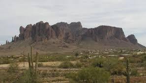 superstition mountain wikipedia