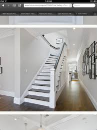 baseboard trim houzz com love the stairs too tanbark ideas