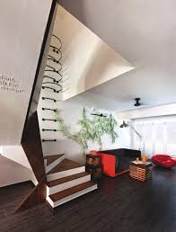home design studio space house tour 5 design lessons to learn from this creative hdb