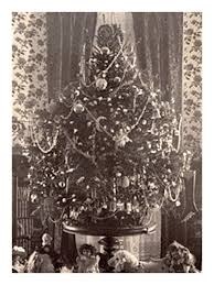 Decoration Of Christmas Tree History by A Brief History Of Christmas Lights