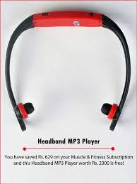 headband mp3 clickformags weider publications inc magazines