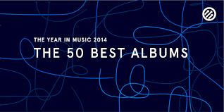 Blue Photo Album The 50 Best Albums Of 2014 Pitchfork