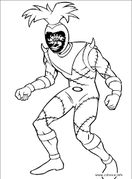 power ranger 19 power rangers printable coloring pages kids