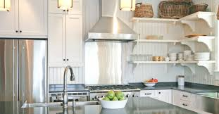 Merit Kitchen Cabinets Kitchens Western Living Magazine