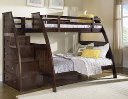 Bunk Beds With Desk And Storage by Bunk Beds Bunk Bed Stairs Plans Twin Over Full Bunk Bed With