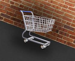 thanksgiving basket thing how a basket on wheels revolutionized grocery shopping