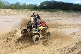 Rebel Mud Truck - home