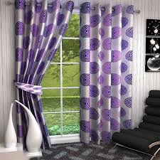 ab home decor home decor polyester door curtains set of 2
