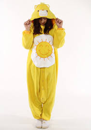 Halloween Costumes Care Bears Bad Website Sells Animal Onesies Australia